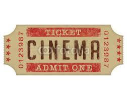 Le cinéma d'autrefois