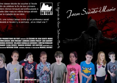 La légende de Jean Sainte-Marie (2013)
