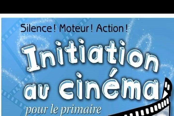 Promo du lancement du programme « Initiation au cinéma » vignette 4