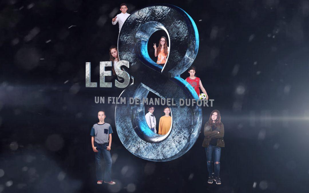 Les 8 (2017)