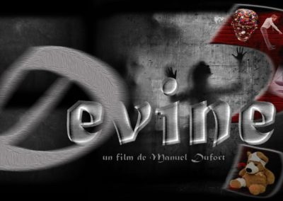Devine ? page officielle